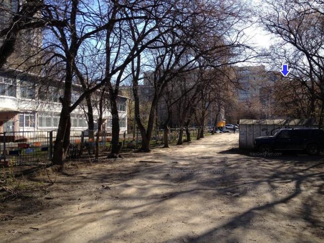 Адрес(а) на фотографии: Московская улица, 78, 80, 80А, Екатеринбург