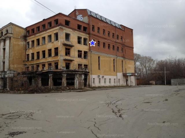 АСК-мед, медицинский центр, адрес: ул. 8 Марта, 78, Екатеринбург, Россия - Неогеограф