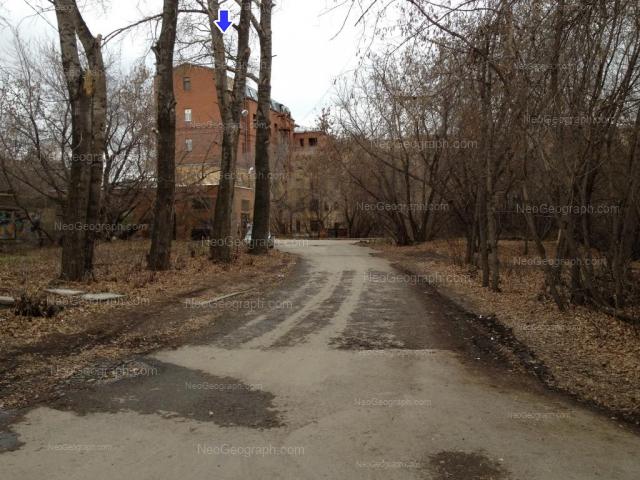 Адрес(а) на фотографии: улица 8 Марта, 78, Екатеринбург