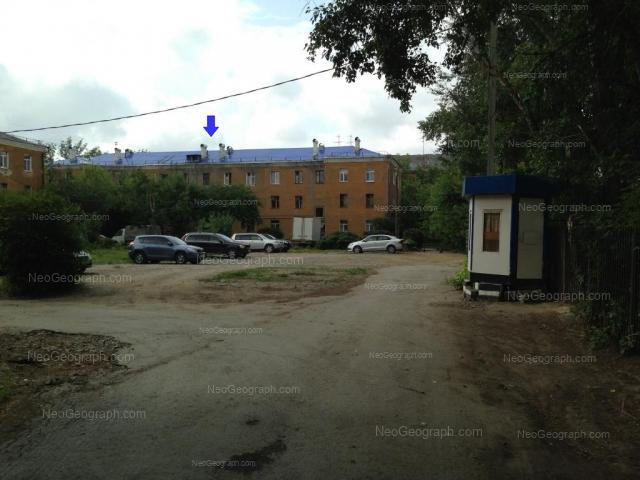 Адрес(а) на фотографии: улица Избирателей, 65, 66, Екатеринбург