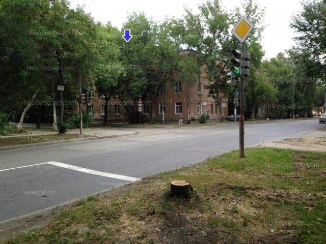 Адрес(а) на фотографии: улица Избирателей, 66, Екатеринбург