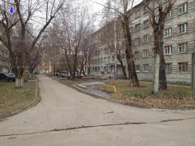 Адрес(а) на фотографии: улица 8 Марта, 82a, 82б, 84, Екатеринбург