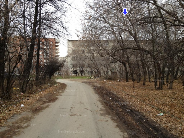 Адрес(а) на фотографии: улица 8 Марта, 80, 82a, Екатеринбург