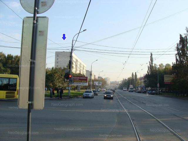 Адрес(а) на фотографии: Белореченская улица, 17/1, 26, Екатеринбург