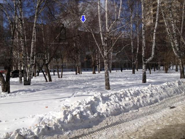 Адрес(а) на фотографии: улица Шаумяна, 109, Екатеринбург