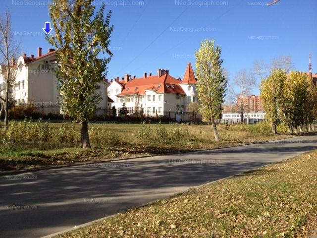 Адрес(а) на фотографии: улица Луначарского, 240/1, 240/2, Екатеринбург