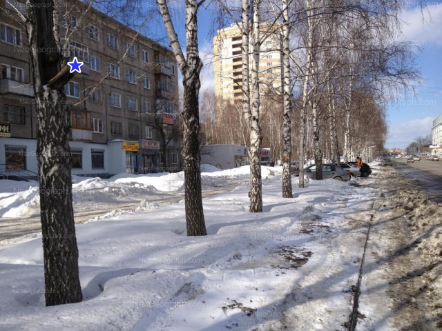 Адрес(а) на фотографии: улица Шаумяна, 105/1, 111, Екатеринбург