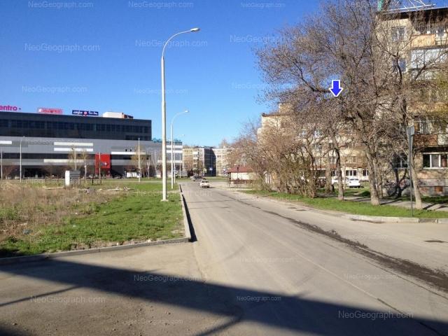 Адрес(а) на фотографии: Посадская улица, 56/1, 56/2, 79, 81, Екатеринбург