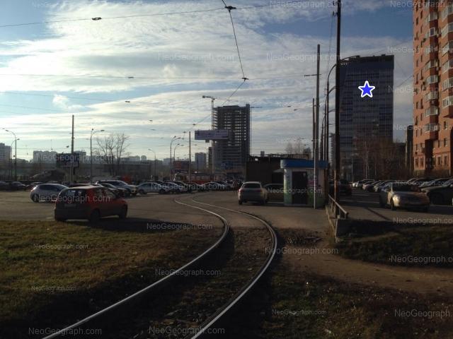 Адрес(а) на фотографии: улица Ткачей, 6, 23, Екатеринбург