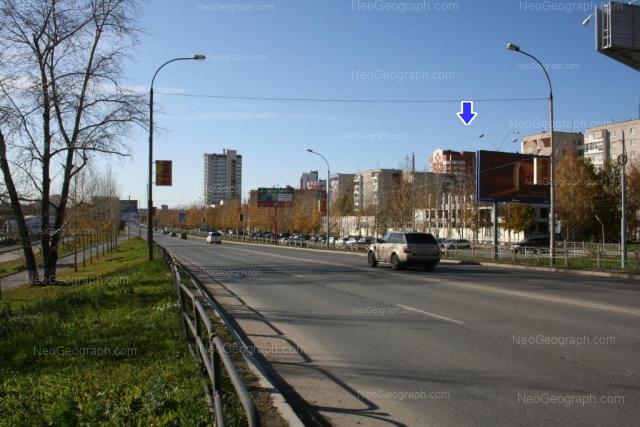 Адрес(а) на фотографии: улица Ткачей, 6, 10, 16а, Екатеринбург