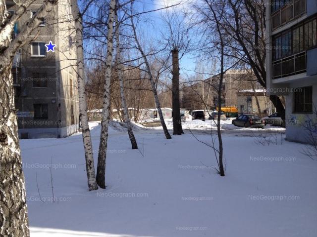 Адрес(а) на фотографии: улица Шаумяна, 92, 94, Екатеринбург