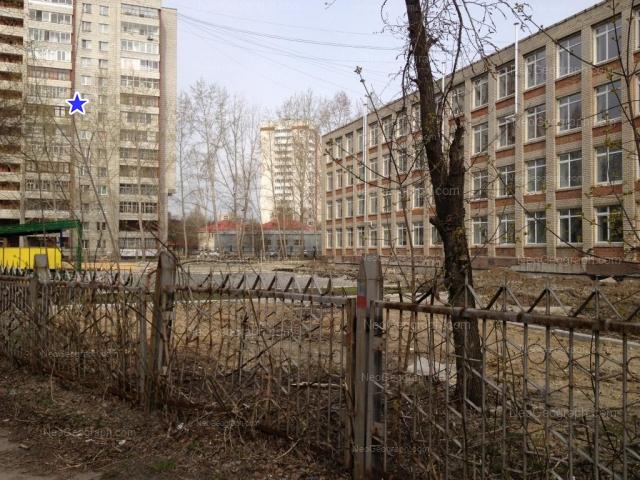 Адрес(а) на фотографии: Ясная улица, 20, 22, 22Г, Екатеринбург