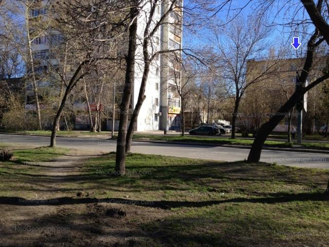 Адрес(а) на фотографии: улица Шаумяна, 90, 92, Екатеринбург