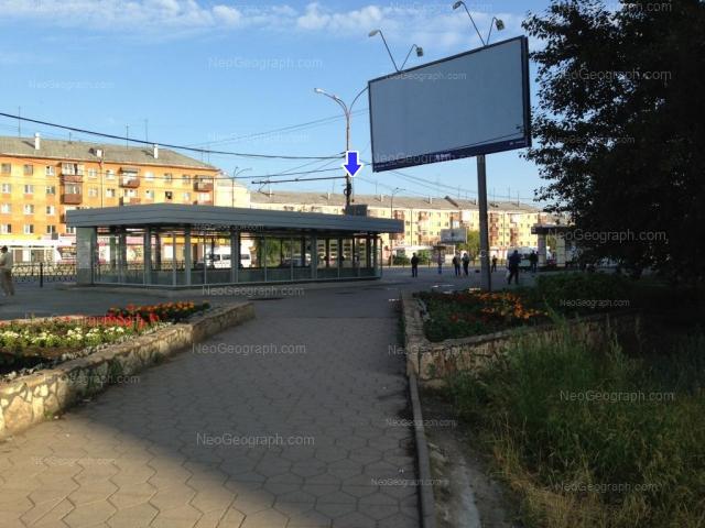 Адрес(а) на фотографии: проспект Космонавтов, 43, 45, Екатеринбург
