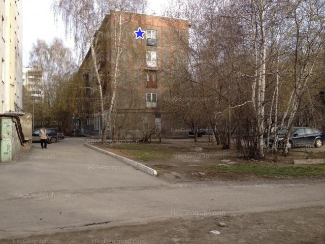 Адрес(а) на фотографии: улица Шаумяна, 86/1, Екатеринбург