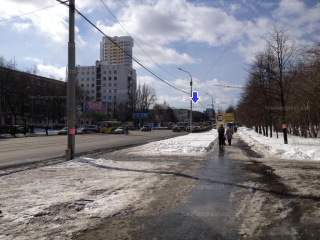 Адрес(а) на фотографии: Белореченская улица, 17/1, 23/1, 23/2, Екатеринбург