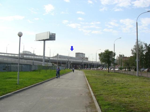 Адрес(а) на фотографии: Московская улица, 193, Екатеринбург