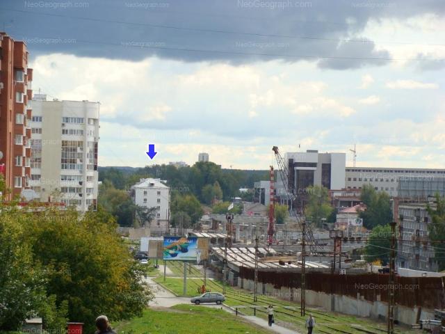 Адрес(а) на фотографии: Московская улица, 82, 120, 193А, Екатеринбург