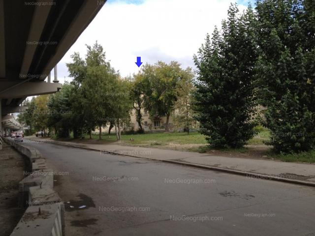 Адрес(а) на фотографии: Московская улица, 193А, 193Б, Екатеринбург