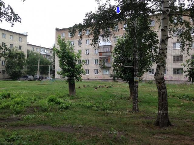 Адрес(а) на фотографии: улица Старых Большевиков, 84 к2, 84 к5, Екатеринбург