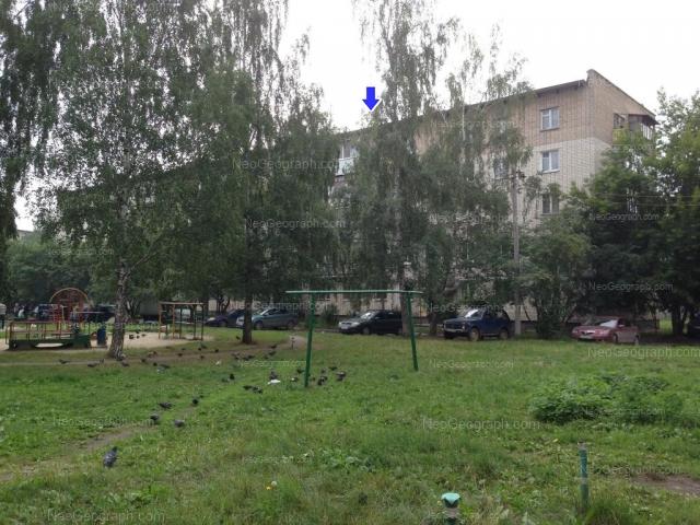 Адрес(а) на фотографии: улица Старых Большевиков, 84 к5, Екатеринбург