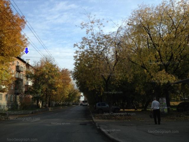 Адрес(а) на фотографии: улица 40-летия Октября, 65, 82, Екатеринбург