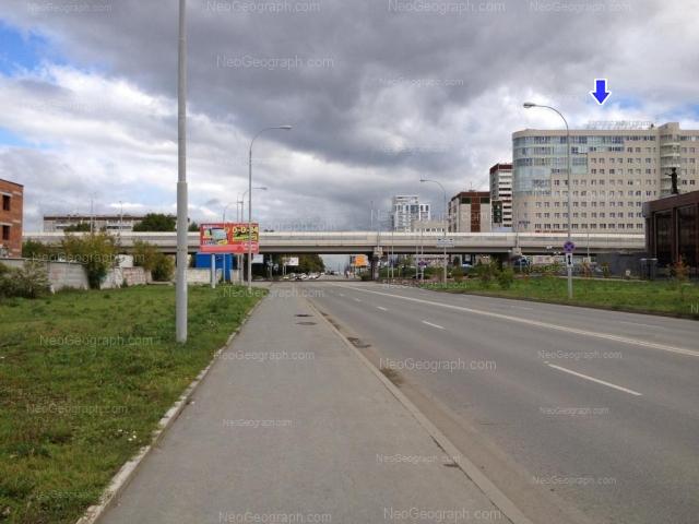 Адрес(а) на фотографии: Московская улица, 195, Екатеринбург