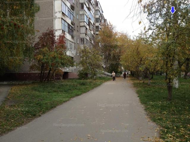 Адрес(а) на фотографии: улица Белинского, 135, 154, Екатеринбург