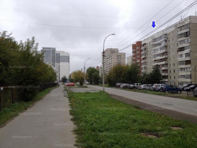 Адрес(а) на фотографии: улица Фрунзе, 75, 96б, Екатеринбург