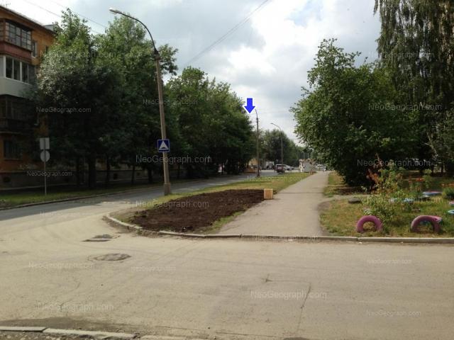Адрес(а) на фотографии: улица Победы, 59, Екатеринбург