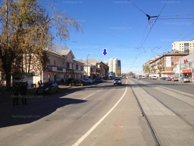 Адрес(а) на фотографии: улица Победы, 55, 57, 59, 70а, 70г, Екатеринбург