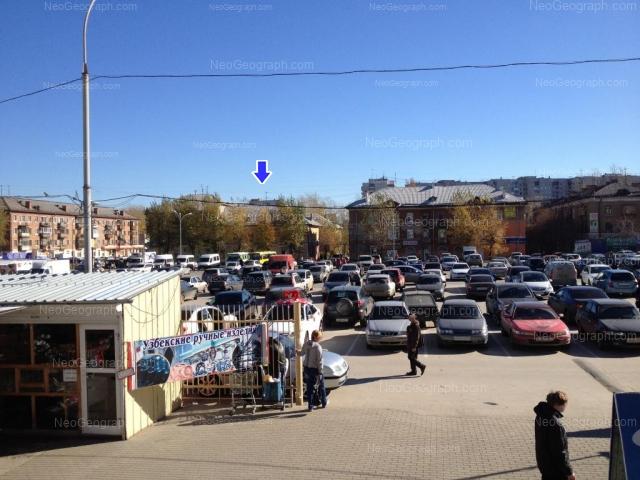 Адрес(а) на фотографии: улица Победы, 59, 70г, Екатеринбург