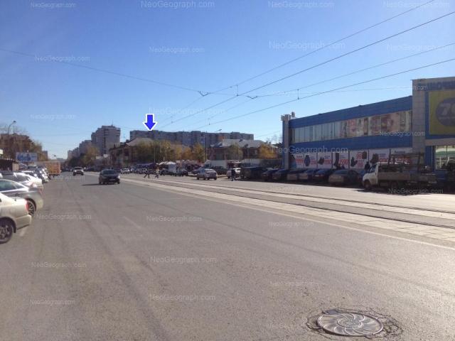 Адрес(а) на фотографии: улица Победы, 59, 65, Екатеринбург