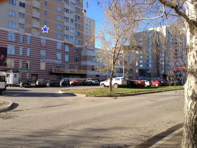 Адрес(а) на фотографии: Ясная улица, 31, 31а, 35, Екатеринбург