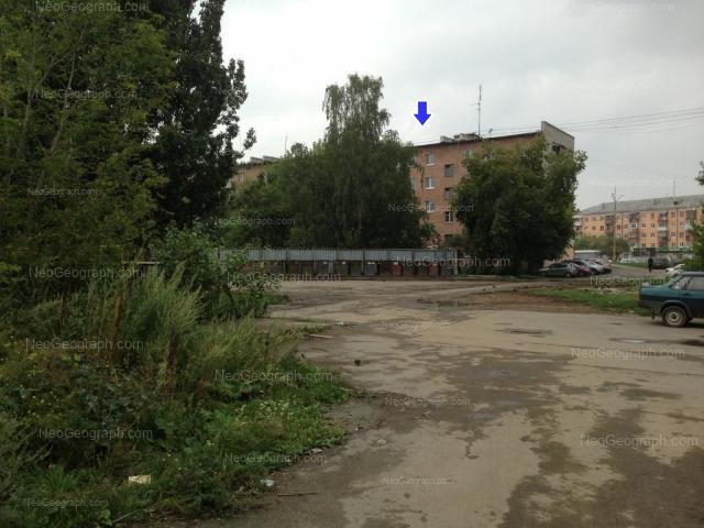 Адрес(а) на фотографии: проспект Космонавтов, 72, Екатеринбург