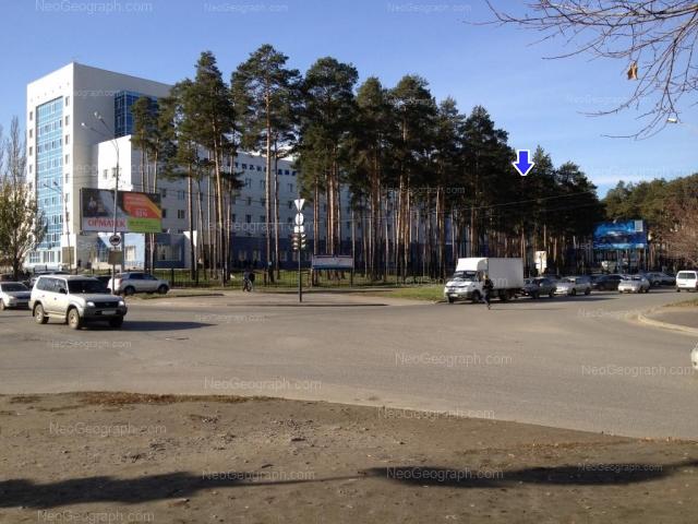 Address(es) on photo: Vogogradskaya street, 185, 187, 187/2, Yekaterinburg