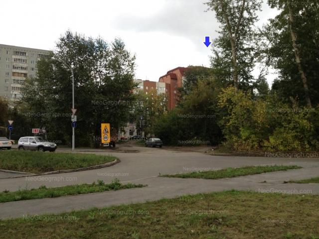 Адрес(а) на фотографии: Московская улица, 213, 213А, 215А, Екатеринбург