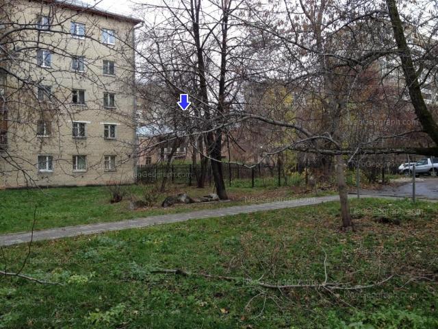 Адрес(а) на фотографии: улица 8 Марта, 125, 129, 129А, Екатеринбург