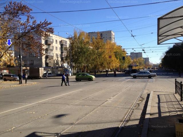 Address(es) on photo: 40-letiya Oktiabrya street, 78, 80, Yekaterinburg