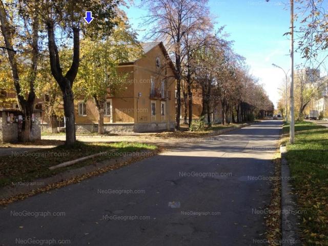 Адрес(а) на фотографии: улица Уральских Рабочих, 69, 71, Екатеринбург