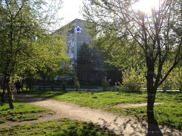 Адрес(а) на фотографии: Волгоградская улица, 45, Екатеринбург