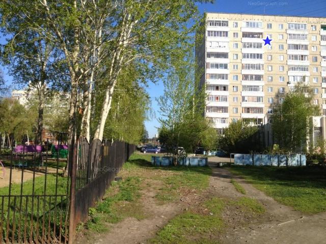Адрес(а) на фотографии: улица Чкалова, 117, 119, 119А, Екатеринбург