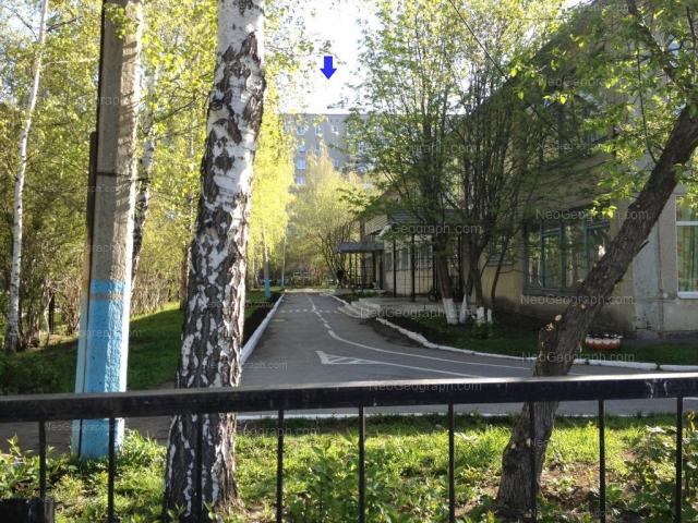 Адрес(а) на фотографии: Волгоградская улица, 41А, 43, Екатеринбург