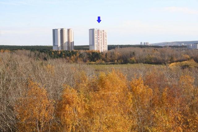 Адрес(а) на фотографии: Базовый переулок, 48, 50, 52, Екатеринбург