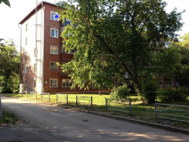 Адрес(а) на фотографии: улица Избирателей, 38, Екатеринбург