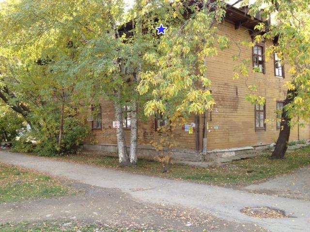 Адрес(а) на фотографии: улица Степана Разина, 126, Екатеринбург