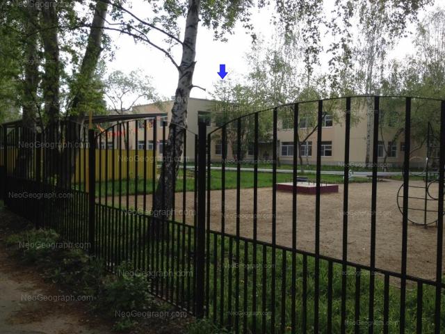 Адрес(а) на фотографии: улица Чкалова, 117А, Екатеринбург