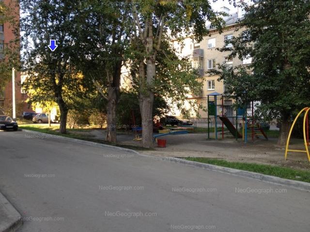 Адрес(а) на фотографии: улица Белинского, 200А, 210А, Екатеринбург