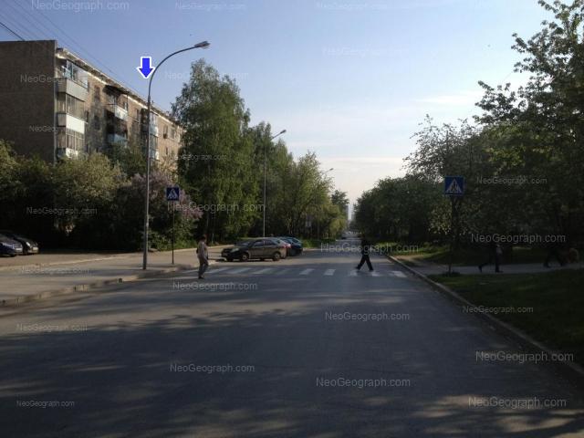 Адрес(а) на фотографии: улица Громова, 136, Екатеринбург