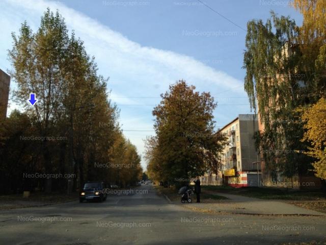 Адрес(а) на фотографии: улица Индустрии, 47, 54, Екатеринбург